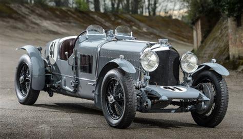 old bentley coupe model masterpiece bentley speed six premier financial