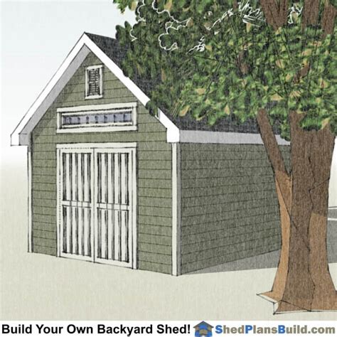 gres 12x16 shed plans free for download 12x16 tv traditional victorian garden shed plans