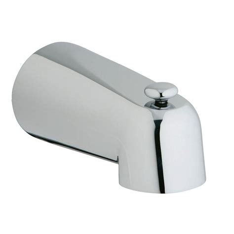 how to replace bathtub diverter how to replace a bathtub spout shower diverter a diverter valve directs the water