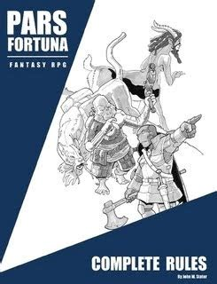 the land of nod: pars fortuna