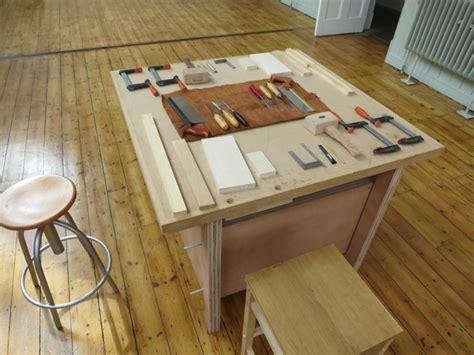woodworking techniques joints arts  crafts desk plans