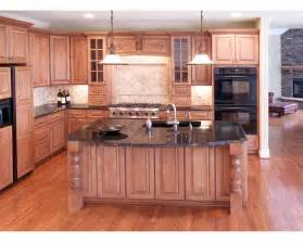 Kitchen Island Countertops Custom Kitchen Island Countertop Capitol Granite