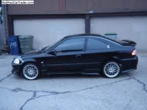 Honda Civic For Sale 1996 1996 Honda Civic Ex For Sale Milwaukee Wisconsin