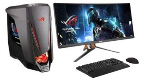 asus' new gaming pc is a dual gtx 1080 monster with