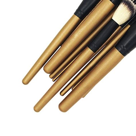 13 Best Make Up Brushes by Professional Makeup Brush Set Infinity Premium