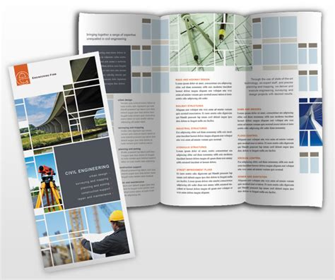 engineering brochure templates free the resource cannot be found