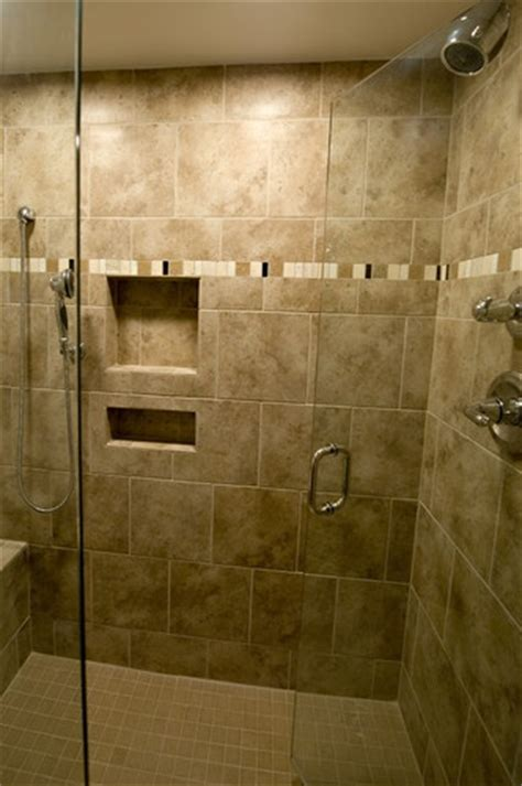 Pictures Of Walk In Tiled Showers by Tiled Walk In Shower Master Bath Ideas