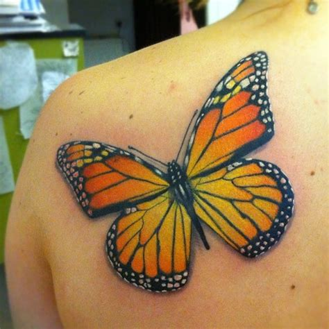 monarch design monarch butterfly tattoo design meaning pictures
