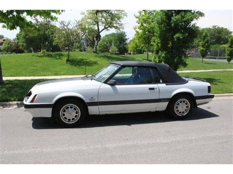 86 ford mustang gt for sale 1986 ford mustang gt for sale on classiccars 1 available