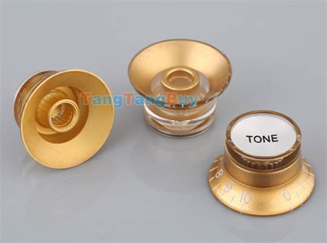 Tone Knob by Volume Tone Knob Top Hat Speed Knobs F