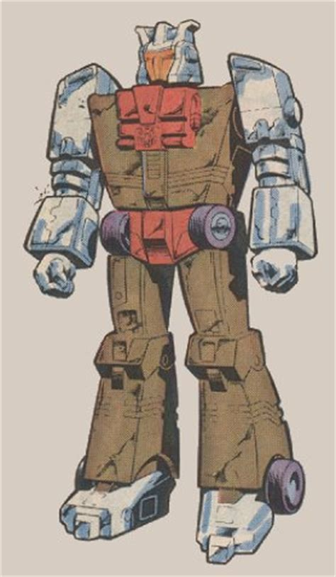 Transformers Function X1 Chromedome who s who in the transformers universe