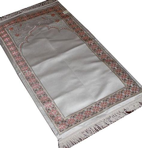 Kitchen Rugs Dubai Luxury Thin Muslim Prayer Mat Gift Box Embroidered