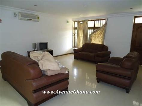 The Living Room East Legon 13 Bedroom Furnished House For Rent At East Legon Accra