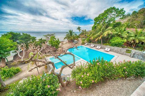 palm resort map batangas palm resort in laiya hotel rates reviews on orbitz