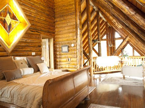small log home with loft small log cabin homes plans small cabins with lofts log home with loft bedroom 4