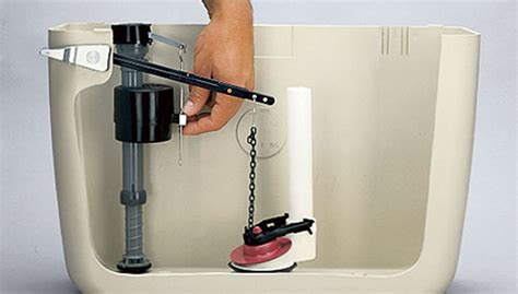 Closet Repair by Common Toilet Problems