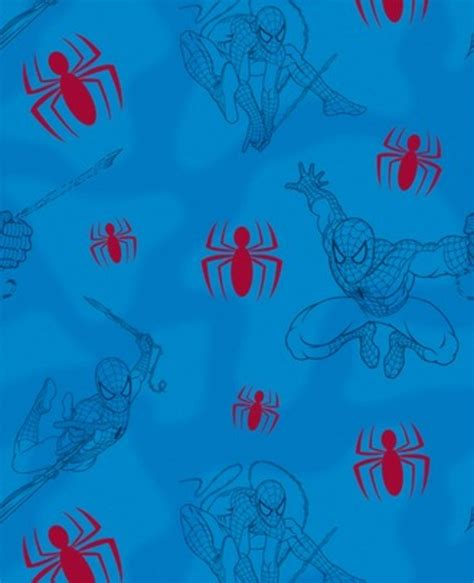 spiderman pattern background spider man wallpaper for your room wallpapersafari