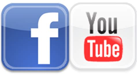 Fb Youtube | find us on facebook and youtube