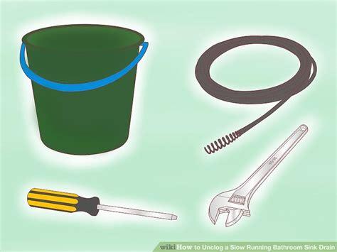how to unplug bathroom sink how to clear a bathroom sink drain image bathroom 2017