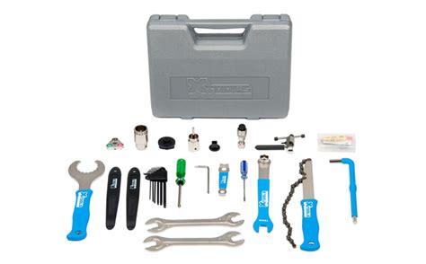 cassetta attrezzi bici cassetta attrezzi x tools per bici mtb bike mtb magazine