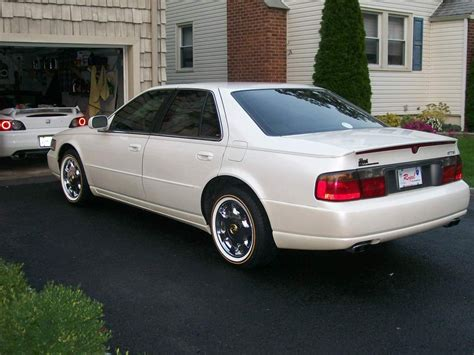 1997 Cadillac Specs by Domer94 1997 Cadillac Sts Specs Photos Modification Info
