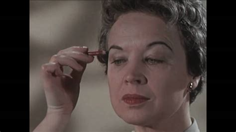 makeup room film the powder room 1950 s makeup hairstyles film youtube