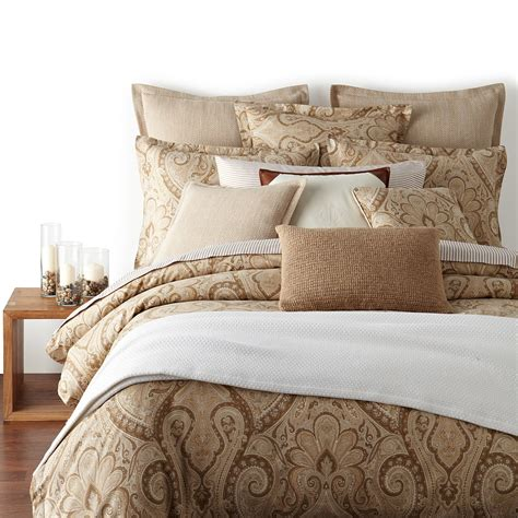 Bloomingdales Comforter Set by Ralph Quot Desert Spa Quot Bedding Bloomingdale S