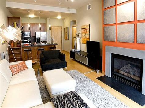 long narrow living room with fireplace in center how to arrange furniture in a long narrow living room
