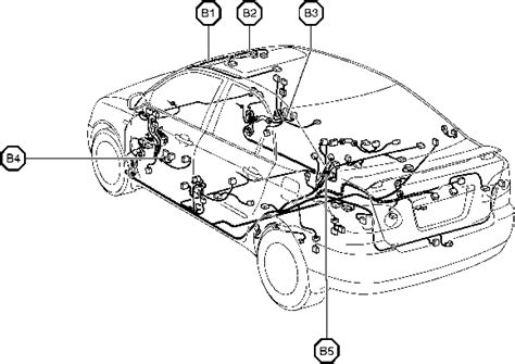 hayes car manuals 2004 toyota camry engine control 2004 corolla fuel pump relay diagram toyota corolla 2004 wiring