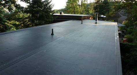 epdm rubber roofing experts bolt construction roofing