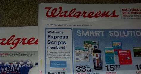 Walgreens Sells Gift Cards - rx coupons where are they this week walgreens 25 gift