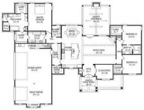 house plan 940 00009 craftsman plan 2 700 square feet 3 bedrooms 2 5 bathrooms