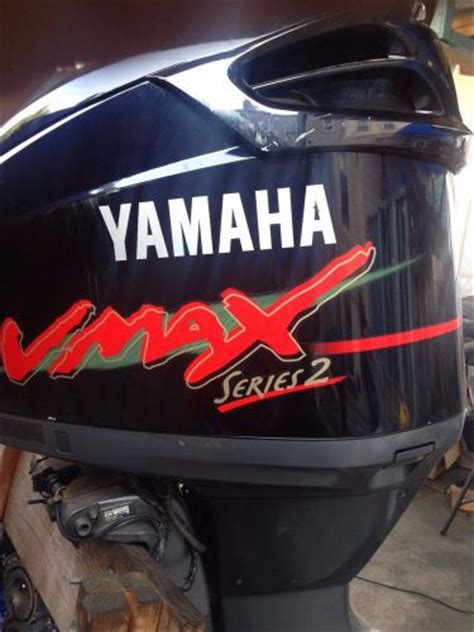 yamaha boat motor hours complete outboard engines for sale page 127 of find