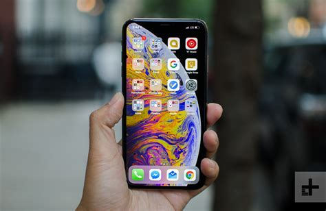 1 iphone xs max apple iphone xs max vs huawei p20 pro spec comparison digital trends