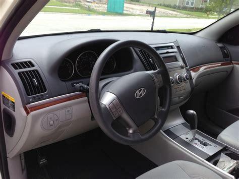 how cars run 2008 hyundai veracruz interior lighting 2008 hyundai veracruz interior pictures cargurus