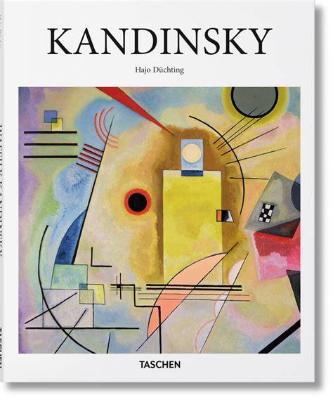 libro colouring book kandinsky prestel kandinsky libros taschen serie menor arte