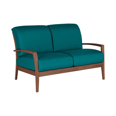 Hausers Furniture by Topaz Loveseat Hauser S Patio