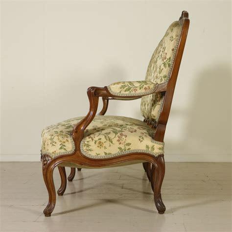 divano stile divano in stile barocchetto mobili in stile bottega