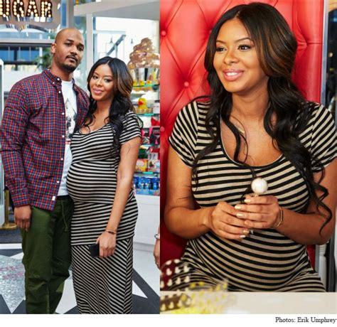 vanessa simmons mike wayans celebrate daughter ava s vanessa simmons and mike wayans baby shower hard 2