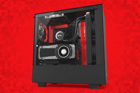 nzxt  review   case loaded  premium