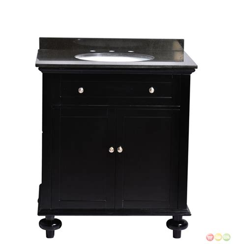 belmont decor single sink bathroom vanity st2 30