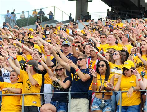 wvu student section photo gallery wvu faces in the crowd wvu west