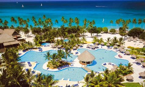 all inclusive be live canoa resort vacation with airfare from vacation express in bayahibe