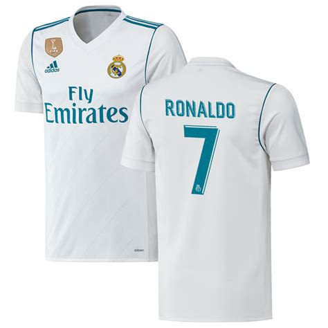 Jersey Real Madrid New 20172018 real madrid 2017 2018 mens replica jersey blue sports clothing