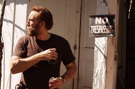 nicolas cage in first trailer for joe filmolog 236 e of review david gordon green s muscular textured joe