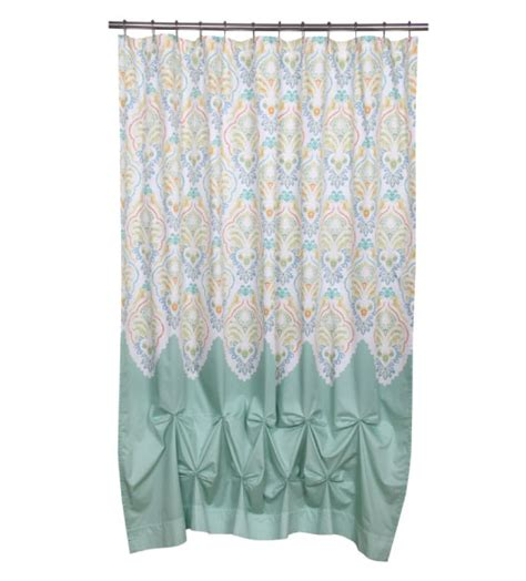 unusual draperies unique shower curtains elegance dream home design