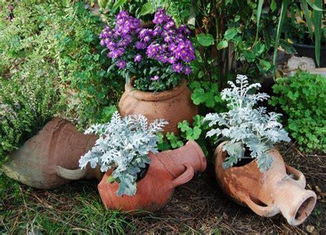 anfore per giardino anfore da giardino