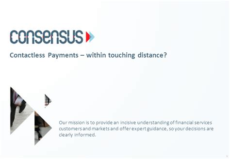 Distance Attendee by Contactless Payments Within Touching Distance Or Falling