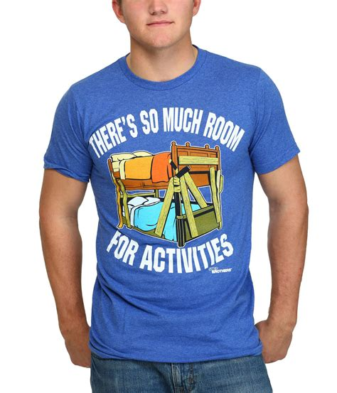 bunk beds step brothers step brothers bunk beds t shirt animationshops com