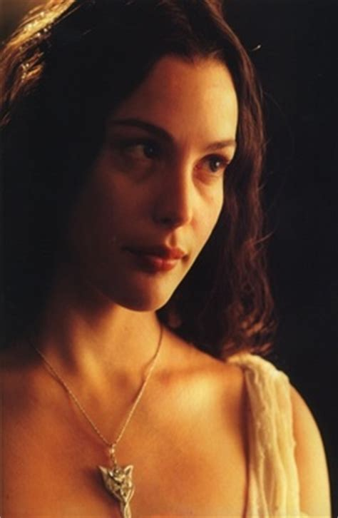 biographies princess arwen
